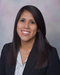 Diane Pineda promoted to Senior Accountant
