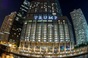 What will Trump's impact be on the real estate industry?