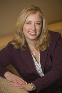 Maria Rollins, KRS CPAs Managing Partner