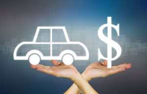 Tax implications of trading or selling your vehicle