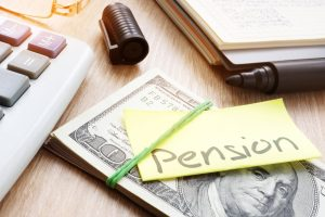 2018 Pension Plan Limitations Not Affected by Tax Cuts and Jobs Act
